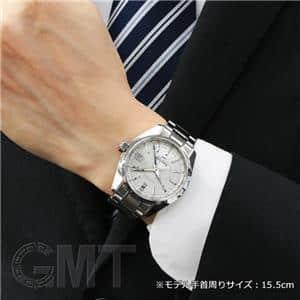 メカニカルハイビート3600 GMT SBGJ001