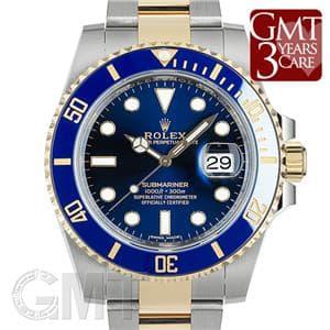 デイト ブルー 116613LB