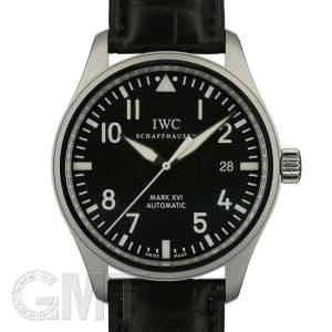 IWC インターナショナルウォッチカンパニー パイロットウォッチ マークXVI IW325501 メイン