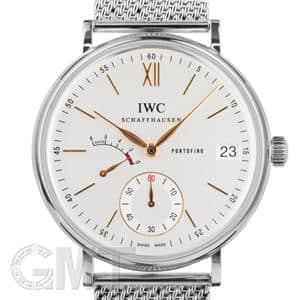 IWC インターナショナルウォッチカンパニー ポートフィノ ハンドワインド 8Days IW510103 メイン