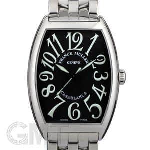 online store 3b842 fde14 新品)FRANCK MULLER フランク・ミュラー カサブランカ 6850 ...