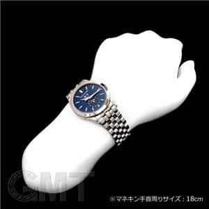 ブルー 5396/1G-001