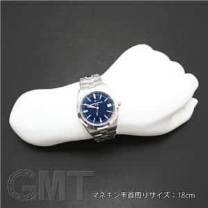 41mm ブルー SSブレス 4500V/110A-B128