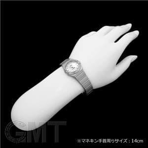 ホワイトシェル 24mm 12Pダイヤ 123.15.24.60.55.005