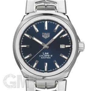 Cal.5 41MM ブルー WBC2112.BA0603
