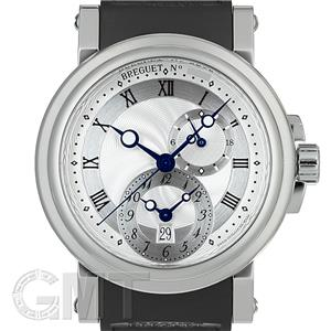 BREGUET ブレゲ マリーン GMT 5857ST/12/5ZU メイン