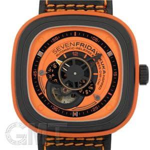 SF-P1/03 オレンジ