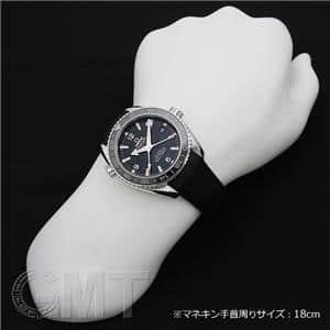 プラネットオーシャン GMT ブラック 232.32.44.22.01.001