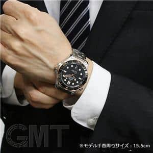 ダイバー 300M コーアクシャル マスタークロノメーター210.20.42.20.01.001