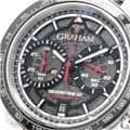 GRAHAM グラハム シルバーストーン RS スーパースプリント 2STBC.B05A.K99F 6