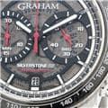 GRAHAM グラハム シルバーストーン RS スーパースプリント 2STBC.B05A.K99F 7