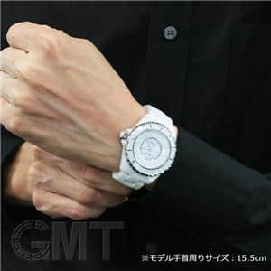 H3443 ホワイトファントムリミテッド 38mm【世界2000本限定】