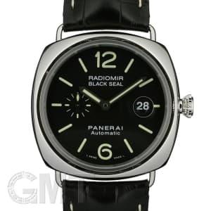ブラックシール オートマティック PAM00287