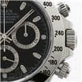 ROLEX ロレックス デイトナ 116520 ブラック ランダムシリアル 17