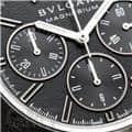 BVLGARI ブルガリ ディアゴノ マグネシウム クロノグラフ DG42BSMCVDCH ブラックラッカーダイヤル 16