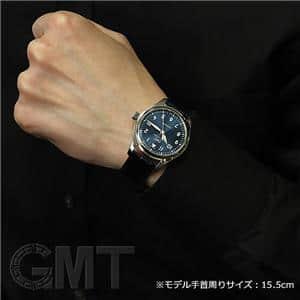 オートマティック36 ブルー IW324008
