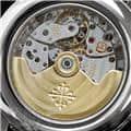 PATEK PHILIPPEパテック・フィリップ アニュアルカレンダー 5205G-010 バックル仕様 22