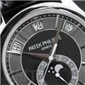 PATEK PHILIPPEパテック・フィリップ アニュアルカレンダー 5205G-010 バックル仕様 8