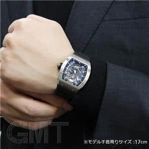 RM002 V1 ホワイトゴールド