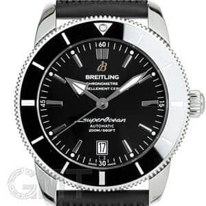 ヘリテージII 46 ブラック A202B74QRC/A202B-1QRC