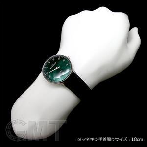 36mm グリーン NE909N【正規輸入商品】