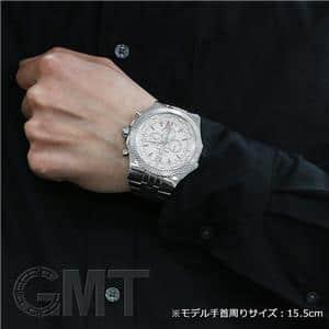 GMT シルバーストーム A476G57SGS