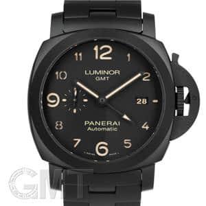GMT 44MMトゥットネロ PAM01438