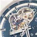 ZENITH ゼニス エル・プリメロ クロノマスター1969 42mm ブルー 03.20416.4061/51.C700 4