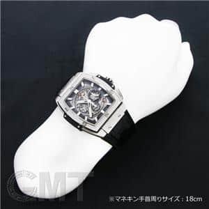 チタニウム ダイヤ 601.NX.0173.LR.1104