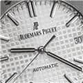 AUDEMARS PIGUET オーデマ・ピゲ ロイヤルオーク 37mm 15450ST.OO.1256ST.01 シルバー 8