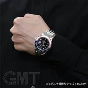 II 16710 ブルー/レッド F番