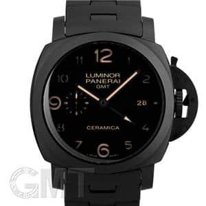 3デイズ GMT トゥットネロ PAM00438