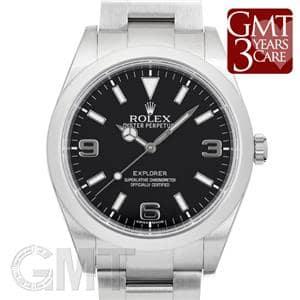 ROLEX ロレックス エクスプローラー 214270 エクスプローラI メイン