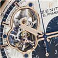 ZENITH ゼニス クロノマスター クロノマスター 1969 51.2080.4061/69.C494 5
