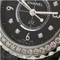 CHANEL シャネル ジェイ トゥエルヴ H2571 ダイヤモンド 29mm 6