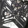 FRANCK MULLER フランク・ミュラー ヴァンガード 7デイズ チタン  ブラック V45S6 SQT TT NR BR 6