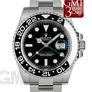 II 116710LN ブラック