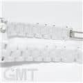 CHANEL シャネル ジェイ トゥエルヴ クロノグラフ H2009 ホワイトセラミック 9Pダイヤ 41mm 13
