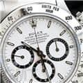 ROLEX ロレックス デイトナ 16520 ホワイト W番 5