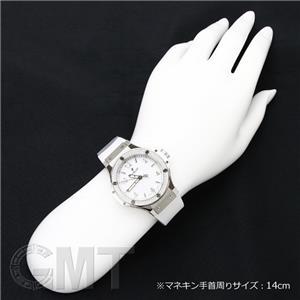 スチールホワイト ダイヤモンド 361.SE.2010.RW.1104