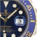 ROLEX ロレックス サブマリーナー  デイト 116613LB 7