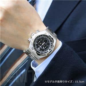 クロノグラフ クロノ・デフィ・メール 49150/B01A-9269