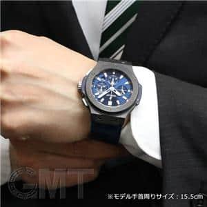 セラミック ブルー 44mm 301.CI.7170.LR