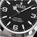 ROLEX ロレックス エクスプローラー I 214270 ランダムシリアル 6