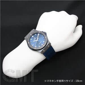 フュージョン セラミック ブルー 511.CM.7170.LR