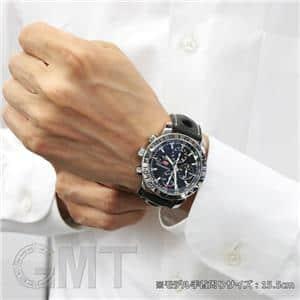 GMT クロノグラフ 168992-3001