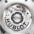 HUBLOT ウブロ クラシック フュージョンクロノグラフ 541.NX.1171.LR TI 42mm ブラック 2