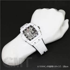 ホワイトセラミック 601.HX.0173.LR