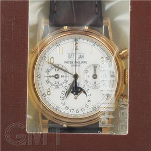 永久カレンダー スプリットセコンドクロノグラフ 5004J-012