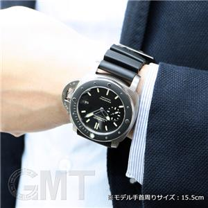 1950 アマグネティック 3days チタニオ 47mm PAM00389